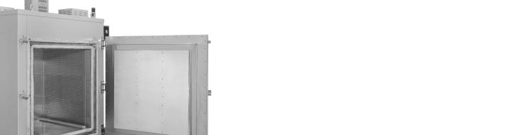 箱型爐 符合國際規範CQI-9, AMS2750E (選配)
