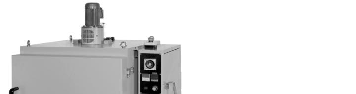 高溫熱風循環箱型爐